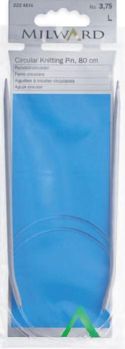 Milward körkötőtű 80 cm-es