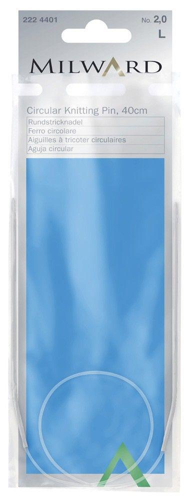 Milward Körkötőtű 40 cm-es