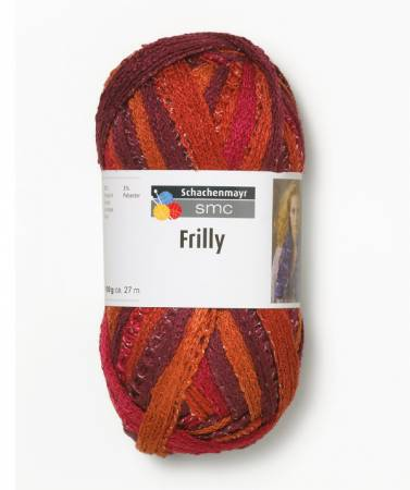 Frilly - Sashay sálfonal