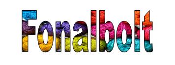 Fonalbolt