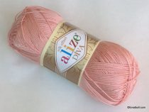 Diva fonal, rózsaszín
