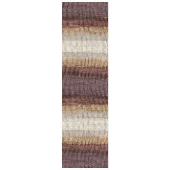 Cotton Gold Batik fonal