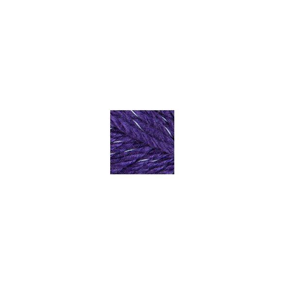 Reflective fonal - lila