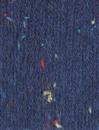 Northern tweed fonal - sötétkék