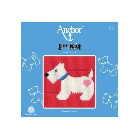 Anchor 1st hosszúöltéses kit - kutya