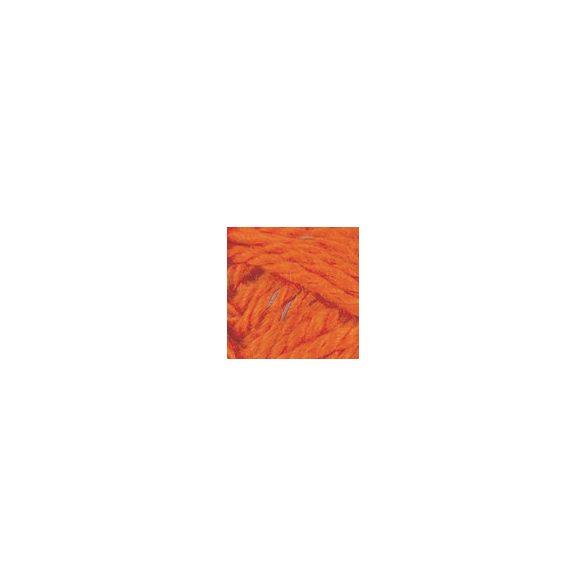 Reflective fonal - neon narancs