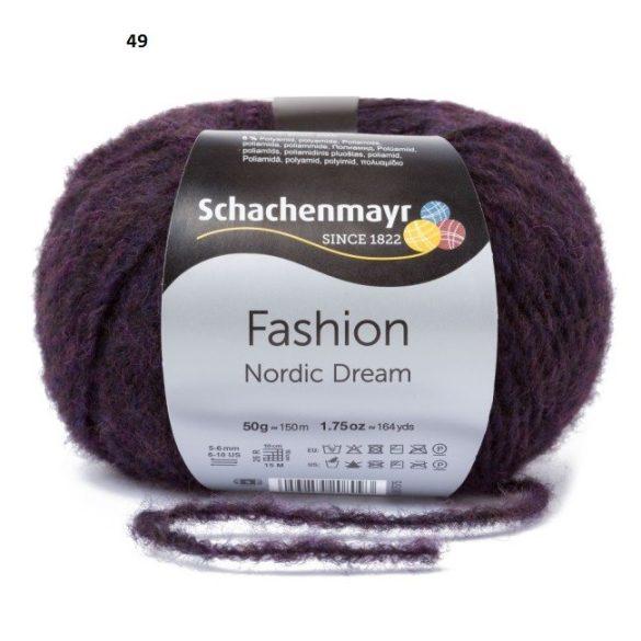 Nordic dream fonal