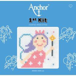 Anchor 1st Xszemes kit - királylány