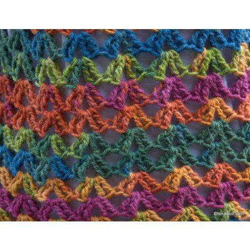 Burcum Batik fonal 3514