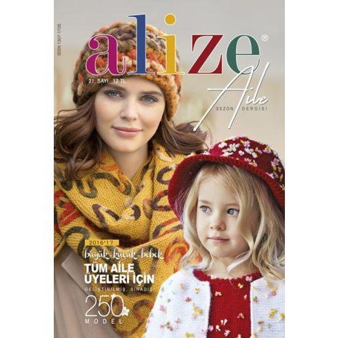 Alize magazin 2016-2017