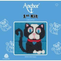 Anchor 1st hosszúöltéses kit - cica