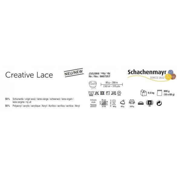 Creative Lace fonal - raktáron