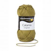 Catania 395  -olíva