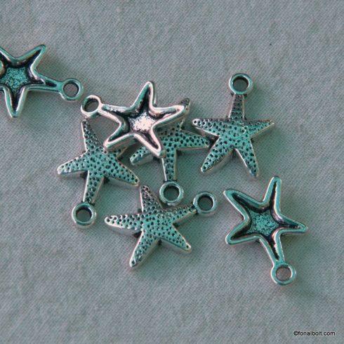 Medál - tengeri csillag