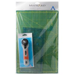 Patchwork starter kit