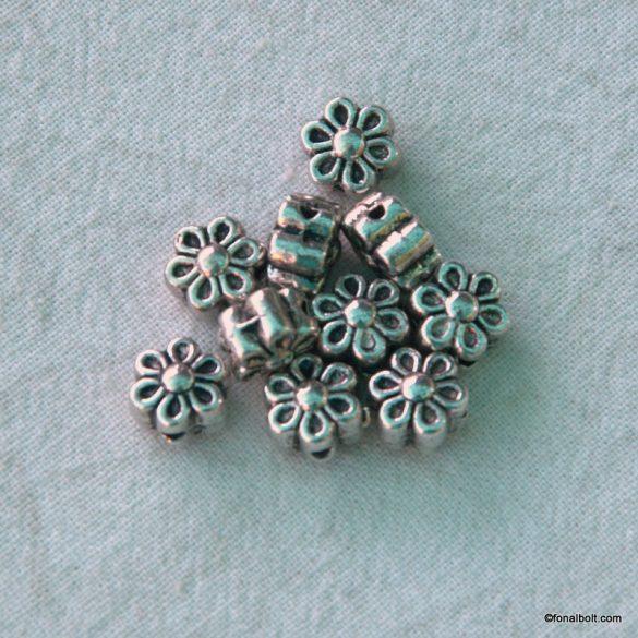 Fémgyöngy - golyó, virág