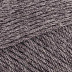 Lovely Wool - steel - 6184