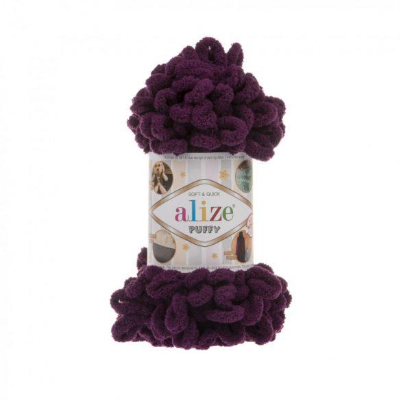 Puffy fonal - lila - 111