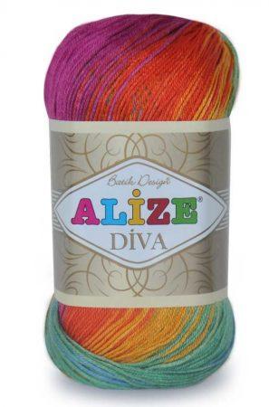 Diva Batik - rendelhető