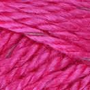 Reflective fonal - neon pink
