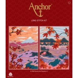 Anchor hosszúöltéses - Nyugalom és békesség AL79520