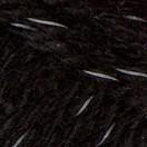 Reflective fonal - fekete