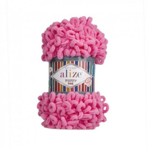 Puffy fine candy 121
