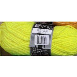 Superlana Maxi - élénk sárga