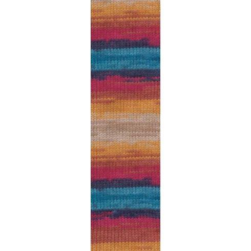 Burcum Batik fonal 4340