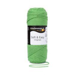 Soft & Easy fonal - almazöld 72