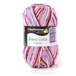 Bravo color fonal paris color