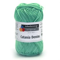 Catania Denim fonal - 10 darabos csomagban