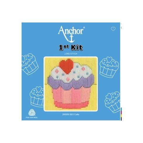 Anchor 1st hosszúöltéses kit - süti