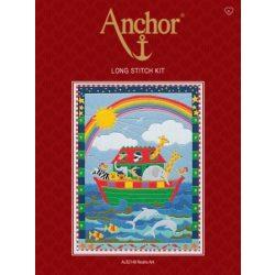 Anchor hosszúöltéses készlet - Noé bárkája AL82149