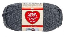 Crazy Wool fonal