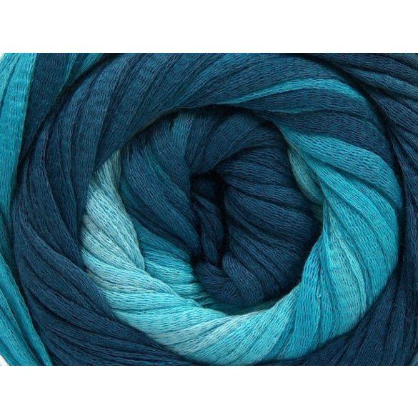Cotton tape color fonal