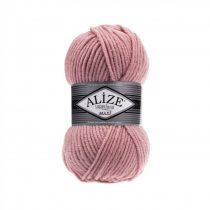 Superlana Maxi - halvány rózsaszín