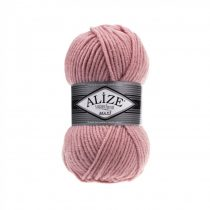 Superlana Maxi - halvány rózsaszín 161