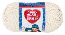 Heads Up - Ivory