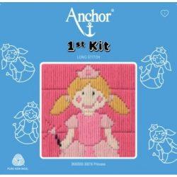 Anchor 1st hosszúöltéses kit - hercegnő