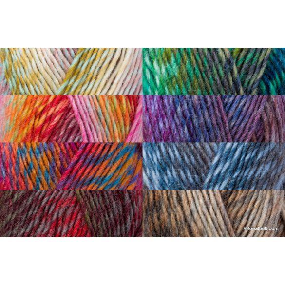 Colour Ombré rendelhető fonal