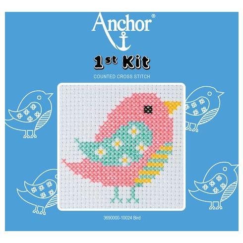 Anchor 1st Xszemes kit - kismadár