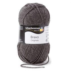 Bravo fonal - 8319 - szürke