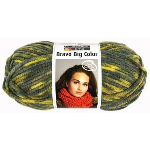 Bravo Big Color storm grey mix
