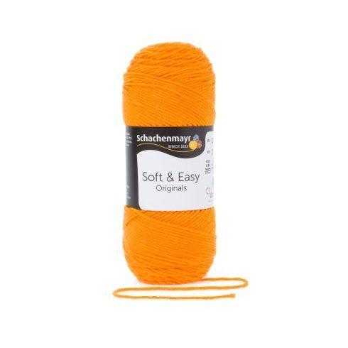 Soft & Easy fonal - mandarin 29