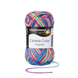 Catania Color  10 darabos csomagban