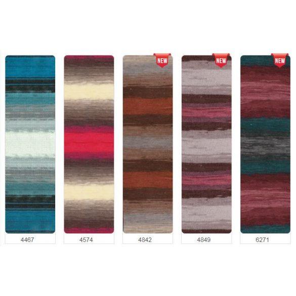 Lanagold batik - rendelhető