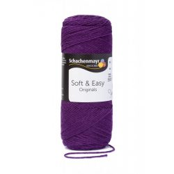 Soft & Easy fonal - clematis 49
