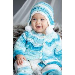 Sekerim Bebe Batik - 2130