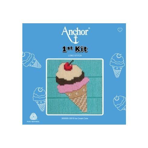 Anchor 1st hosszúöltéses kit - fagyi